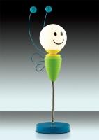 Настольная лампа TROLO 2633/1T