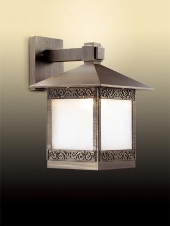 Уличный светильник NOVARA 2644/1W фото
