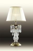 Настольная лампа DASHER 2681/1T