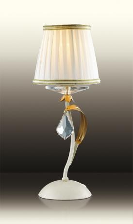 Настольная лампа DAGURA 2682/1T фото