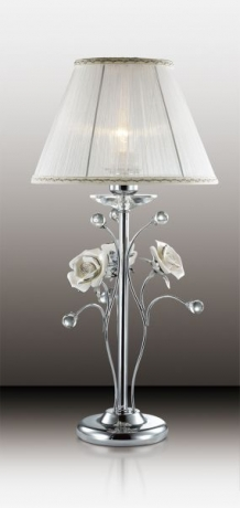 Настольная лампа MARIKA 2683/1T фото