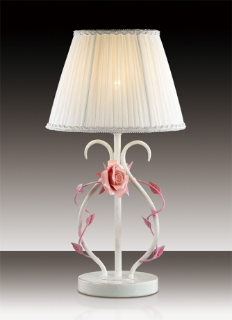 Настольная лампа PADMA 2685/1T фото