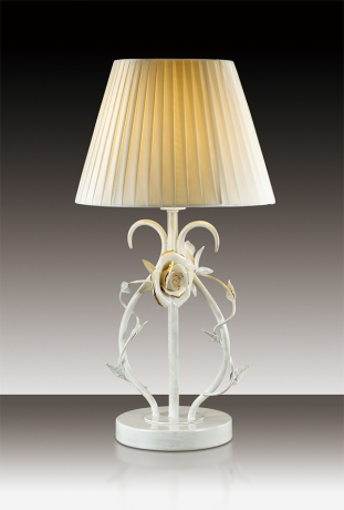 Настольная лампа PADMA 2686/1T фото