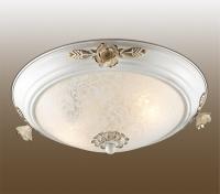 Настенно-потолочный светильник BONE 2692/2C