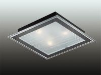 Настенно-потолочный светильник ULEN 2736/3W