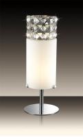 Настольная лампа OTTAVIA 2749/1T