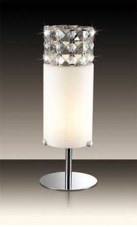 Настольная лампа OTTAVIA 2749/1T фото
