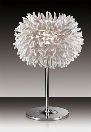 Настольная лампа ESMA 2755/1T фото