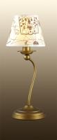 Настольная лампа ROTAR 2769/1T