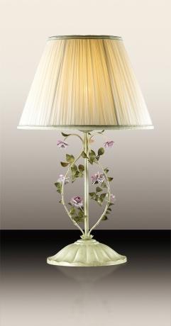 Настольная лампа TENDER 2796/1T фото
