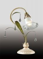 Настольная лампа ROZO 2797/1T