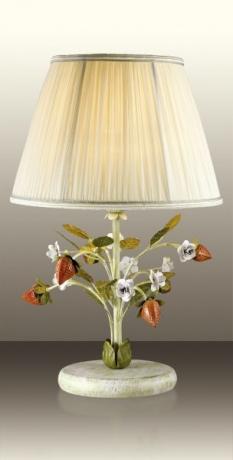 Настольная лампа FRAGOLA 2800/1T фото
