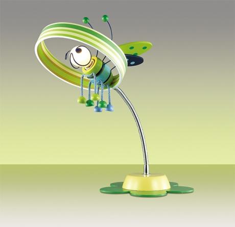 Настольная лампа ARLI 2805/1T фото