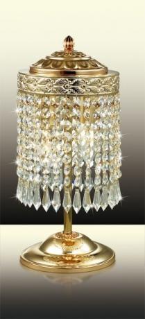 Настольная лампа TERESIA 2808/2T фото