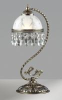 Настольная лампа AVIFA 2989/1T