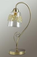 Настольная лампа COLOMBINA 3051/1T
