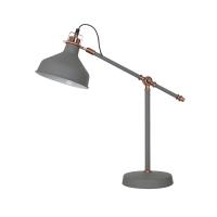 Настольная лампа LURDI 3330/1T