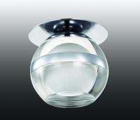 Встраиваемый светодиодный светильник CALURA 357158