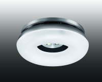 Встраиваемый светодиодный светильник KUMO 357161