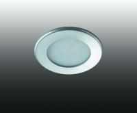 Встраиваемый светодиодный светильник на базе светодиодных источнтков света LUNA 357166