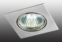 Встраиваемый поворотный светильник QUADRO 369106