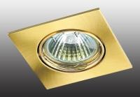 Встраиваемый поворотный светильник QUADRO 369107