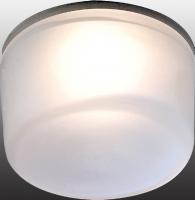 Встраиваемый неповоротный светильник AQUA 369277