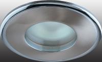 Встраиваемый неповоротный светильник AQUA 369302