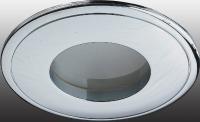 Встраиваемый неповоротный светильник AQUA 369303
