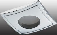 Встраиваемый неповоротный светильник AQUA 369307