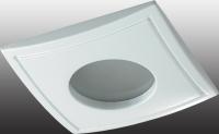 Встраиваемый неповоротный светильник AQUA 369309