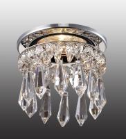 Декоративный встраиваемый светильник DROP 369330