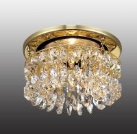 Декоративный встраиваемый светильник FLAME2 369335