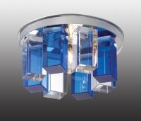 Декоративный встраиваемый светильник CARAMEL 3 369355
