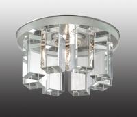 Декоративный встраиваемый светильник CARAMEL 3 369356