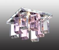 Декоративный встраиваемый светильник CARAMEL 2 369369