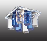 Декоративный встраиваемый светильник CARAMEL 2 369370