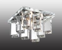 Декоративный встраиваемый светильник CARAMEL 2 369371