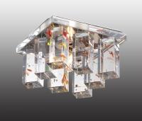 Декоративный встраиваемый светильник CARAMEL 2 369373