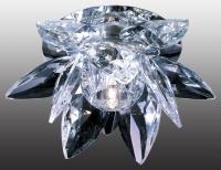 Декоративный встраиваемый светильник LOTOS 369379