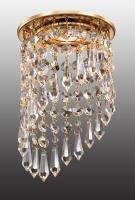 Декоративный встраиваемый светильник RAIN 369400