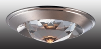 Декоративный встраиваемый неповоротный светильник GLAM 369426