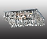Декоративный встраиваемый светильник BOB 369438