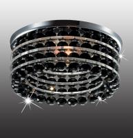Декоративный встраиваемый светильник PEARL ROUND 369445