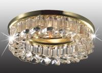 Декоративный встраиваемый светильник BOB 369453
