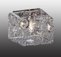 Декоративный встраиваемый светильник LACE 369454