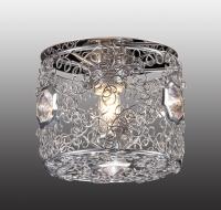 Декоративный встраиваемый светильник LACE 369455