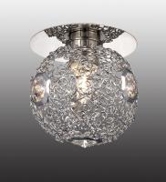 Декоративный встраиваемый светильник LACE 369456