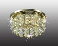 Декоративный встраиваемый неповоротный светильник VERSAL 369494