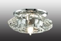 Декоративный встраиваемый светильник ENIGMA 369537